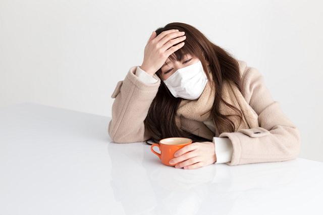 鬱 心の風邪